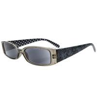 Beautiful pattern sunglasses reading lens ,reading sunglasses,sun readers
