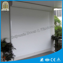 Security automatic rolling shutter