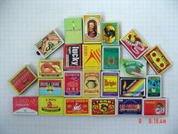 housedhold use 200mm safety matches manufacturer in China factory price