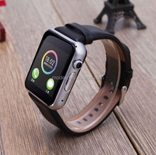 Smart watch 2015 with Bluetooth 3.0, wristband watch for iphone with heart rate monitor