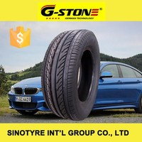 Passenger Car Tire 255/65r16,China Radial Car Tyre
