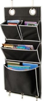 Magazine Storage Pockets ...