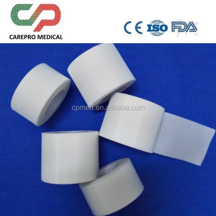medical devices which are to be sterilized adhesive coated