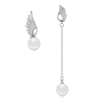 Free Shipping Wholesale Creative New Type Specialized Drop Earring