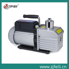 Portable High performance rotary vane vacuum pump 1/4HP--1 HP /1.5CFM--12CFM/110V--220V