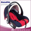 European style safet baby carrier ECE R44/04 adjustable baby booster car seat