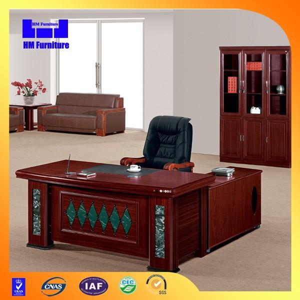 Modern Executive Office Desk : Luxury Modern Executive Office Desk - Buy Modern Executive Office Desk ...