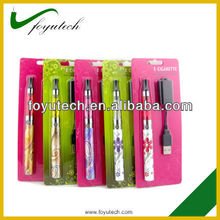 Long/short wick atomizer ce5/ce4+ atomizer blister e cigarette rebuild clearomizer ce5