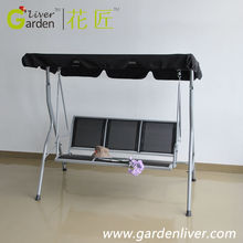 cheap and comfortable garden swing seat