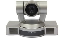 Cost-effective CCTV Digital USB Conference Speed Dome 1080p Auto Tracking Ptz Ip Camera