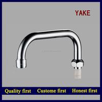 s.s/brass modular kitchen tap parts,tap part,faucet spout