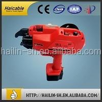 Direct Manufacturer Construction tools Electric steel bar tie gun Max tying diameter 21mm WL-210