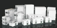 plastic enclosure for power supply electronic enclosures plastic wall mount enclosures