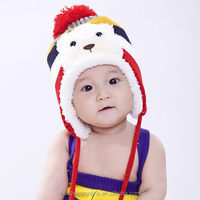 BABY Winter Cap Knitted hat