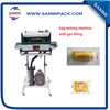 Heat Sealing Machine,Gas-Filled Sealing Machine With High Speed For Plastic Bag/Film Seal