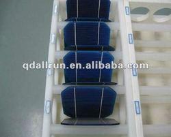 Hifg efficiency A grade solar cells 125x125
