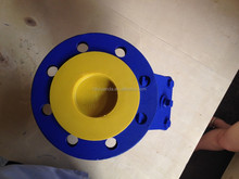 Flange Cast Iron Y Type Strainer (ANSI, BS, DIN)