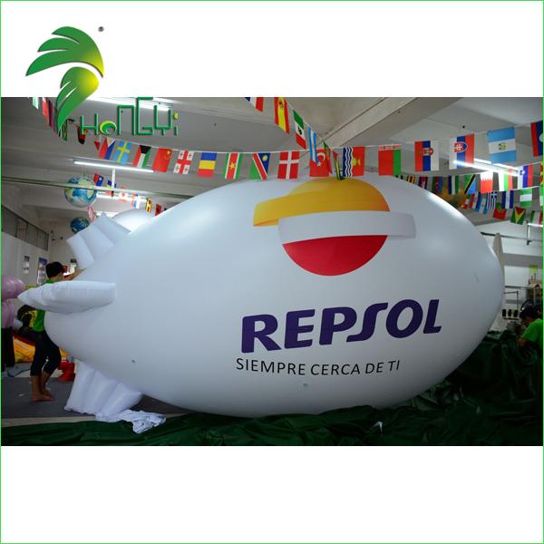 inflatable zeppelin helium balloon (1)