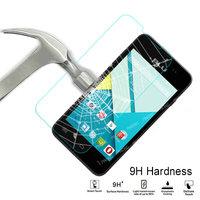 Anti-scratch tempered glass screen protector for Blu advance 4.0L A010U A010L
