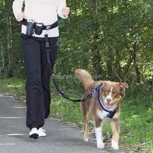 Hand-free Jogging Nylon Dog Leash