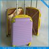 2013 Newest designed style standard suitcase size