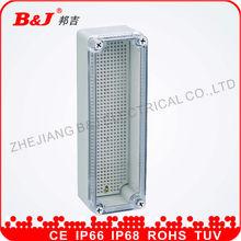 Cajas de plástico de china/caja de plástico caja electrónica/de plástico caja de conexiones