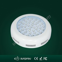 Growing system 45*3w hydroponic UFO grow light with cheapest price