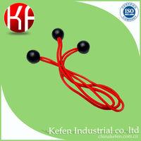 rubber ball elastic string