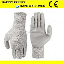 good cut resistant gloves safety gloves anti cut/ cut level 3 nitrile glove