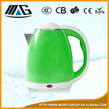 alibaba trade assurance chinese small home appliances CE/CB/GS/ROHS certified electric kettle