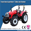 new design mahindra tractor 754 with good performance