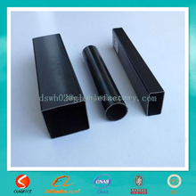 low carbon stainless steel pipe manufacturing from alibaba china