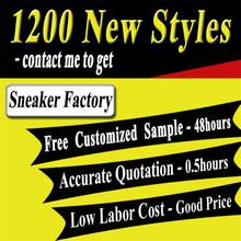 customize OEM hot sale sneaker man basketball sneaker