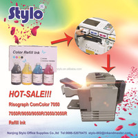 Riso Comcolor 7150/9150/3150 S-6701/6702/6703/6704 REFILL INK WITH CHIP
