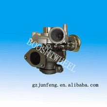 Turbocharger 860049 116577814359 710415-5003S with Engine GT2052V M57D For BMW 525D Opel Omega B