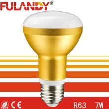 e26 r63 led lamp 5w 7W 8w 10w 12w