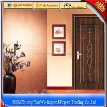 304 stainless steel door Exterior High quality factory direct sales security door