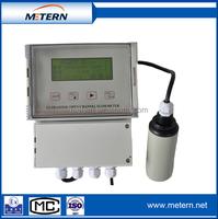 2015 hot sales transducer ultrasonic flow meter