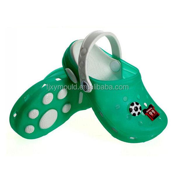 Supplier 8 Shoes Pvc Shoe Mold Supplier