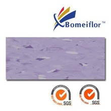 Anti-static Bomeiflor Homogeneous PVC Sheet Flooring BM7311