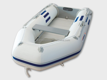 M type 360cm inflatable boats with engine