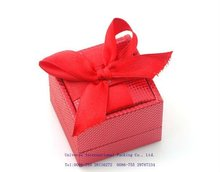 2012 High Quality Christmas/Valentine's beautiful/nice jewelry/ornaments/ring/earings box