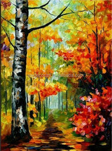 2015 newest item Knife palette Oil Painting