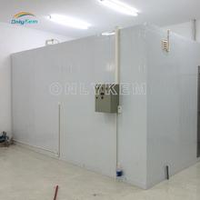 quick freezing small freezer refrigeration cooling room