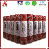 TPZ Self-adhesive Asphalt Roofing Waterproof Material