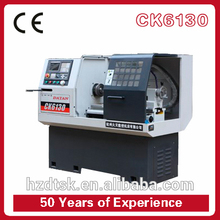 Global After-sales Advanced CK6130 mini lathe machine