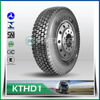 Keter China Tire Manufacture, Truck Tire 255/70R22.5