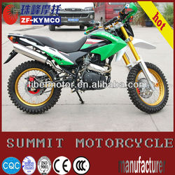 New high quality 200cc off brand dirt bikes ZF200GY-5