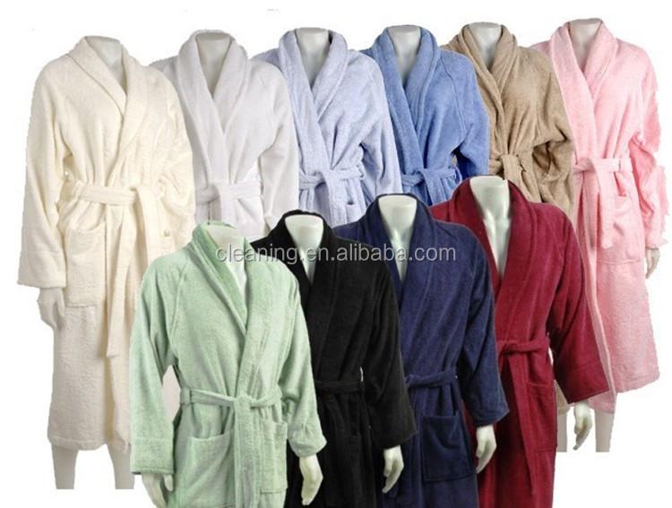 Enfants de peignoirs/peignoirs de bain pour enfants/robes de luxe peignoir