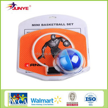 nbjunye fan-shaped and recreational basketball backboard